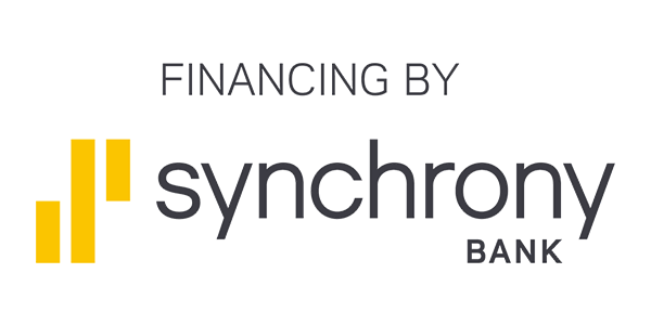 Heating And Air Rossville TN Synchrony Bank Logo